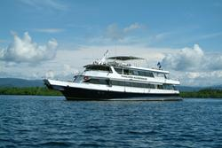 New Luxury Thailand &  Mayanmar Liveaboard